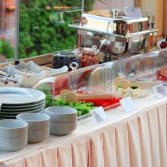 Отель Taksim Premium Стамбул питание фото 3