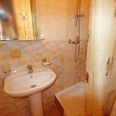 Гостиница Guest House on Turgeneva 172a в Анапе отзывы, цены и фото номеров - забронировать гостиницу Guest House on Turgeneva 172a онлайн Анапа ванная