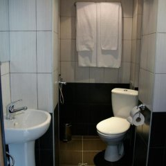 Hi-Life Family Hotel ванная