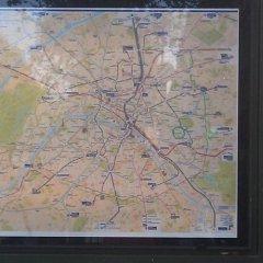 Отель Mini Loft Roquette Франция, Париж - отзывы, цены и фото номеров - забронировать отель Mini Loft Roquette онлайн интерьер отеля