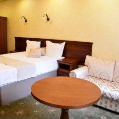 Отель Complex Praveshki Hanove Болгария, Правец - отзывы, цены и фото номеров - забронировать отель Complex Praveshki Hanove онлайн комната для гостей фото 3