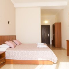 Отель Greek House Красная Поляна комната для гостей фото 5