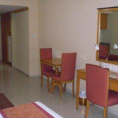 Winchester Grand Hotel Apartments 4* Студия Делюкс с различными типами кроватей фото 3