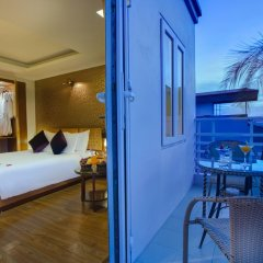Hanoi Elegance Ruby Hotel 3* Полулюкс с различными типами кроватей фото 9