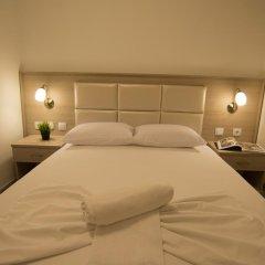 Отель Porto Psakoudia комната для гостей фото 5