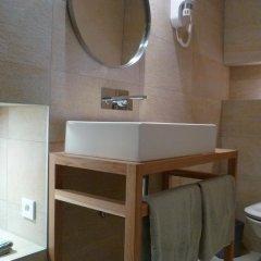 Hotel Rossetti ванная