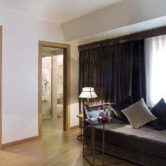 Отель Starhotels Metropole 4* Полулюкс с различными типами кроватей фото 2