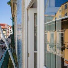 Апартаменты Charm Apartments Porto Апартаменты разные типы кроватей фото 28