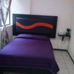 Hotel Savaro 3* Стандартный номер с двуспальной кроватью фото 12