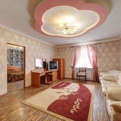 Франт Отель Замок комната для гостей фото 4