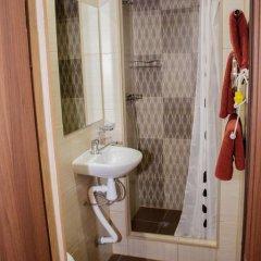 Гостиница Аннино ванная фото 4
