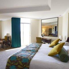 JA Beach Hotel 5* Стандартный номер с различными типами кроватей