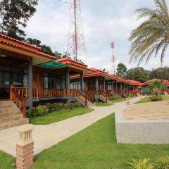 Отель Lanta Lapaya Resort Ланта фото 20