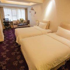 Отель SKYTEL 4* Представительский номер