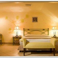 Отель Horseshoe Point Pattaya 3* Люкс с различными типами кроватей фото 2