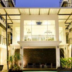 Отель Penthouse Kamala Regent A 501