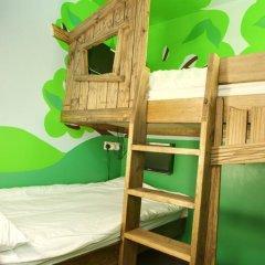 Gullivers Hotel 3* Люкс с различными типами кроватей фото 10