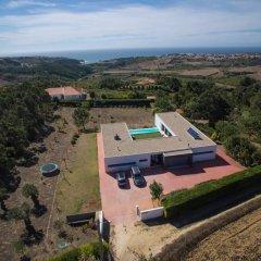 Отель U House Ericeira пляж