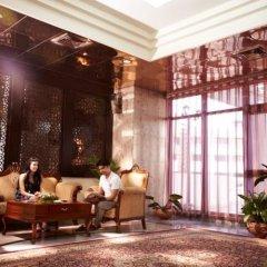 Отель Afrosiyob Palace Узбекистан, Самарканд - отзывы, цены и фото номеров - забронировать отель Afrosiyob Palace онлайн спа