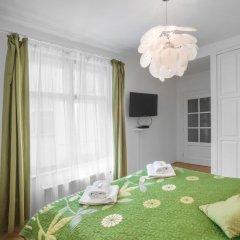 Отель Astra 1 Улучшенные апартаменты фото 20