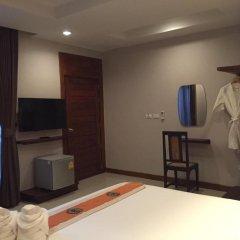 Отель Dusit Buncha Resort Koh Tao 3* Стандартный номер с 2 отдельными кроватями фото 8