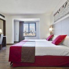 Отель Auto Hogar 3* Стандартный номер с двуспальной кроватью фото 3