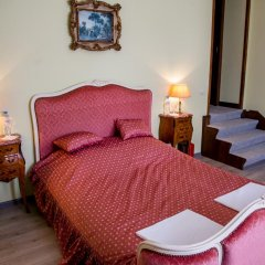 Гостиница Guest House Le Chalet удобства в номере фото 2