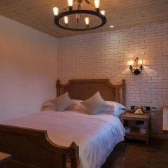 Отель Xihu Congcongnanian Boutique Inn 3* Стандартный номер с различными типами кроватей фото 3