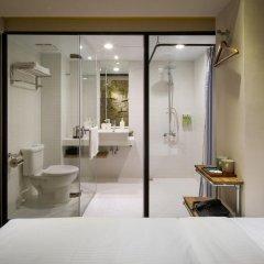 Cho Hotel 3* Стандартный номер с двуспальной кроватью фото 4