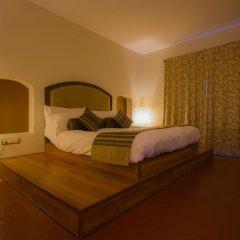Отель Coconut Creek 4* Номер Делюкс фото 6