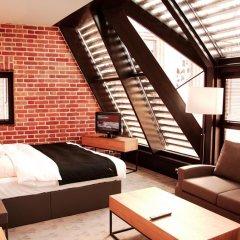 Отель The Granary - La Suite Hotel Польша, Район четырех религий - отзывы, цены и фото номеров - забронировать отель The Granary - La Suite Hotel онлайн комната для гостей фото 4