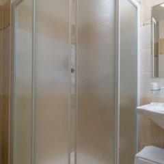 Spa Hotel Vltava 3* Номер Комфорт с двуспальной кроватью фото 4