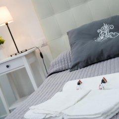Отель Nido All'aventino Рим в номере