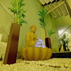 Отель Chirag Residency Индия, Нью-Дели - отзывы, цены и фото номеров - забронировать отель Chirag Residency онлайн сауна