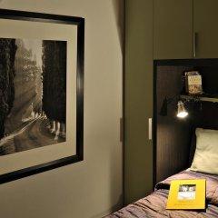 Отель La Rocca Romantica Италия, Сан-Джиминьяно - отзывы, цены и фото номеров - забронировать отель La Rocca Romantica онлайн удобства в номере