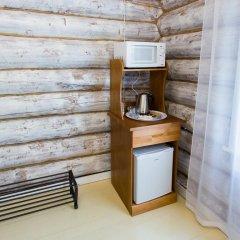 Парк-отель Берендеевка 3* Номер Комфорт с различными типами кроватей фото 3