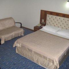 Miroglu Hotel 3* Стандартный номер с различными типами кроватей