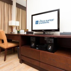 Отель Lohas Residences Sukhumvit 4* Номер Делюкс фото 2