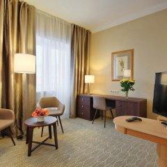 Гостиница Санаторий Машук Аква-Терм в Иноземцево 1 отзыв об отеле, цены и фото номеров - забронировать гостиницу Санаторий Машук Аква-Терм онлайн комната для гостей фото 5