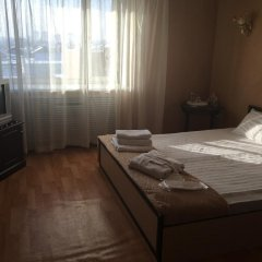 Гостиница Inn Astana Казахстан, Нур-Султан - отзывы, цены и фото номеров - забронировать гостиницу Inn Astana онлайн комната для гостей фото 2