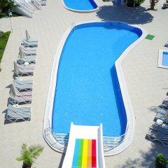Отель Halici Otel Marmaris бассейн фото 3