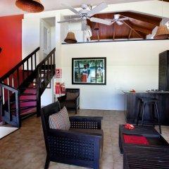 Отель Musket Cove Island Resort & Marina 4* Вилла с различными типами кроватей фото 2