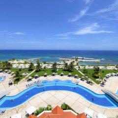 Отель Grand Bahia Principe Jamaica Ранавей-Бей бассейн фото 5