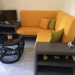 Отель Marilyn's Residential Resort Таиланд, Самуи - отзывы, цены и фото номеров - забронировать отель Marilyn's Residential Resort онлайн комната для гостей фото 3