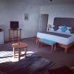Отель Sunset Resort Треже-Бич комната для гостей