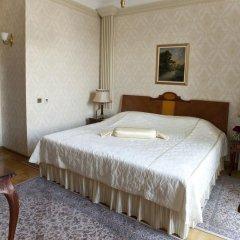 Отель Moskva 4* Люкс Премиум с различными типами кроватей