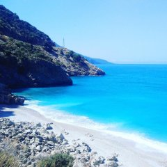 PH Hotel Fethiye пляж