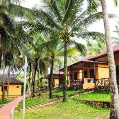 Отель Sea Star Resort 3* Улучшенное бунгало с различными типами кроватей фото 12