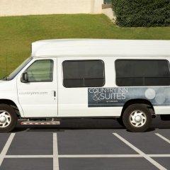 Отель Country Inn & Suites by Radisson, Atlanta Airport North, GA городской автобус