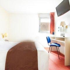 Comfort Hotel Lille Lomme 3* Стандартный номер с различными типами кроватей фото 2